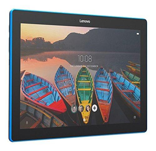"""Tablette 10.1"""" Lenovo Tab X103F - IPS HD, 16 Go, 2 Go de Ram (via ODR de 30€)"""