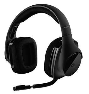 Casque audio sans-fil 7.1 Logitech G533