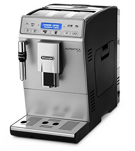 Machine à café automatique DeLonghi ETAM29.620.SB