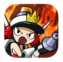 Jeu Mighty Switch Force gratuit sur iOS (au lieu de 1.99 €)