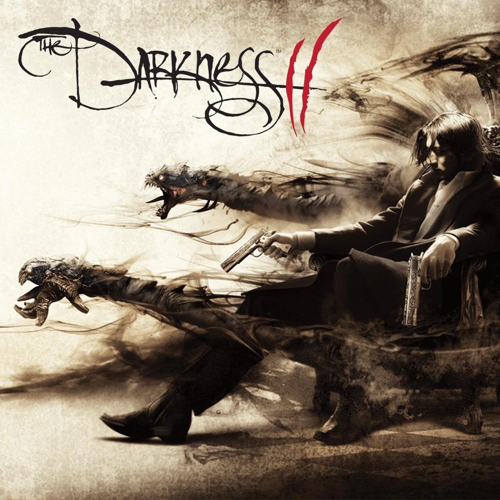 The Darkness II gratuit sur PC / Mac (Dématérialisé - Steam)