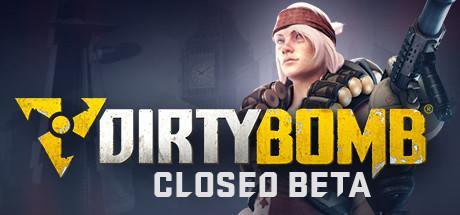 Clé gratuite pour la béta fermée de Dirty Bomb