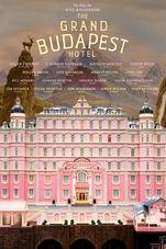 Achat: Film The Grand Budapest Hotel (dématérialisé)