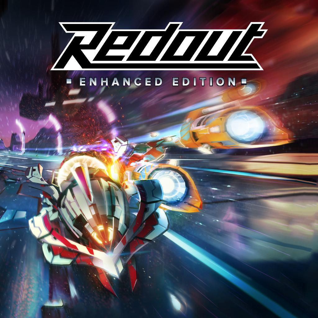 Redout Enhanced Edition sur PC (Dématérialisé - Steam)