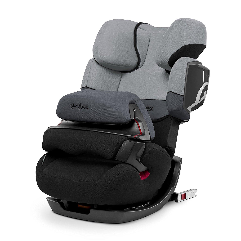 Sélection de sièges auto Cybex en promotion - Ex : Siège auto Cybex Pallas 2-Fix Toddler (Différents coloris)