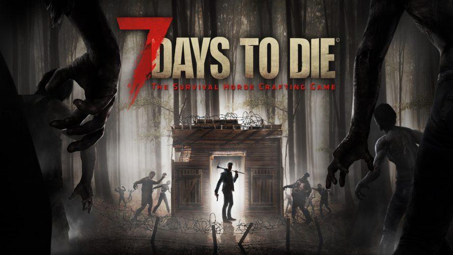 Sélection de Jeux Xbox en Promotion (Dématérialisés) - Ex : 7 Days to Die