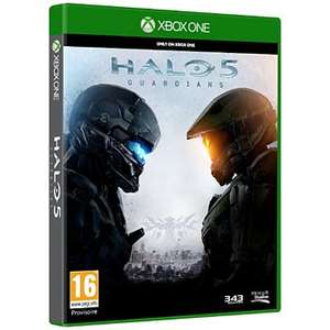 Halo 5 : Guardians sur Xbox One