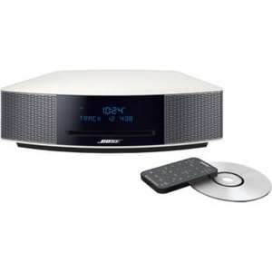 chaine hi fi bose wave music system. Black Bedroom Furniture Sets. Home Design Ideas