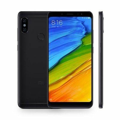 """Smartphone 5.99"""" Xiaomi Redmi Note 5 - 3 Go de ram, 32 Go (B20)"""