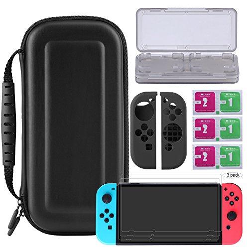 Kit d'accessoires de protection Bestico pour Nintendo Switch (vendeur tiers)