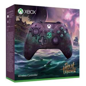 [CDAV] Manette Xbox One édition Limitée Sea of Thieves