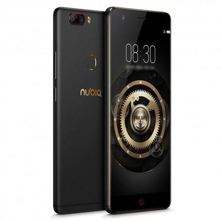"Smartphone 5.5"" FHD Nubia Z17 Lite - 64Go, 6Go de Ram, Snapdragon 653 (sans B20)"
