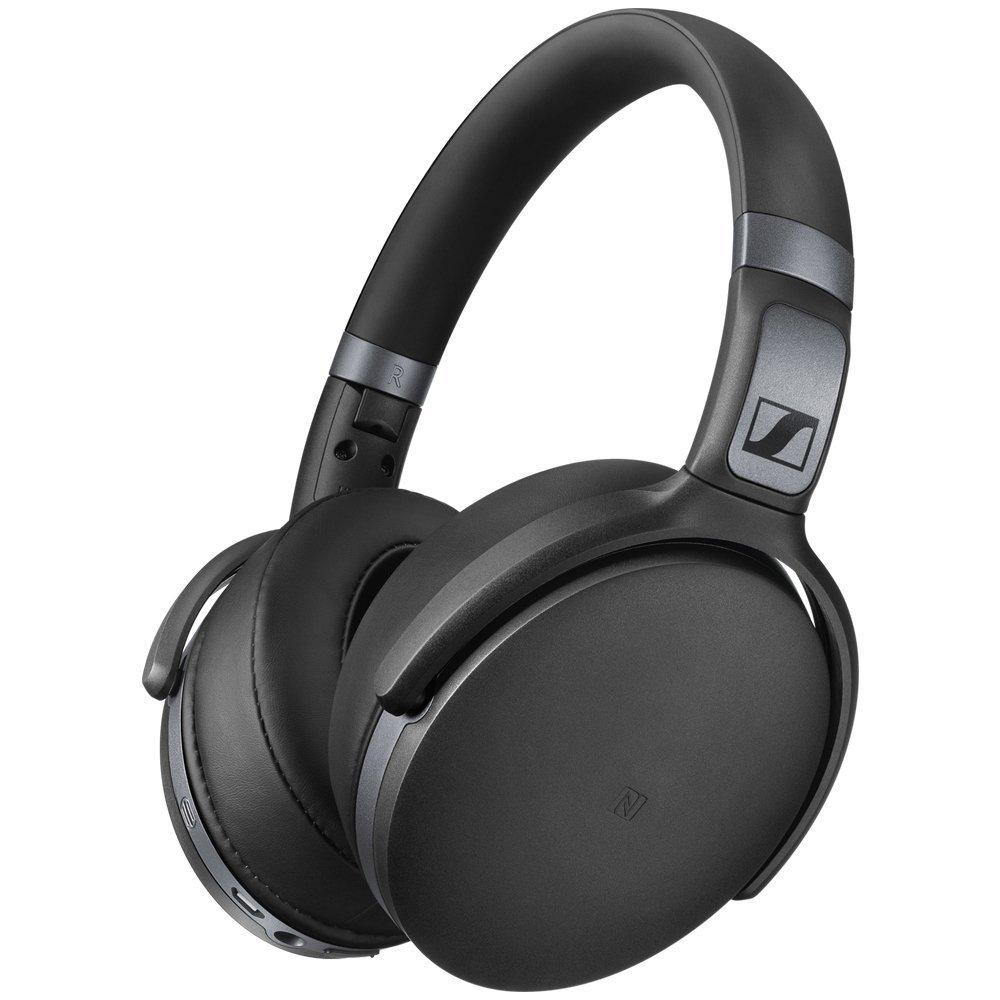 Casque Bluetooth fermé Sennheiser HD 4.40 BT - Apt-X, NFC