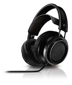 Casque audio filaire Philips Fidelio X2