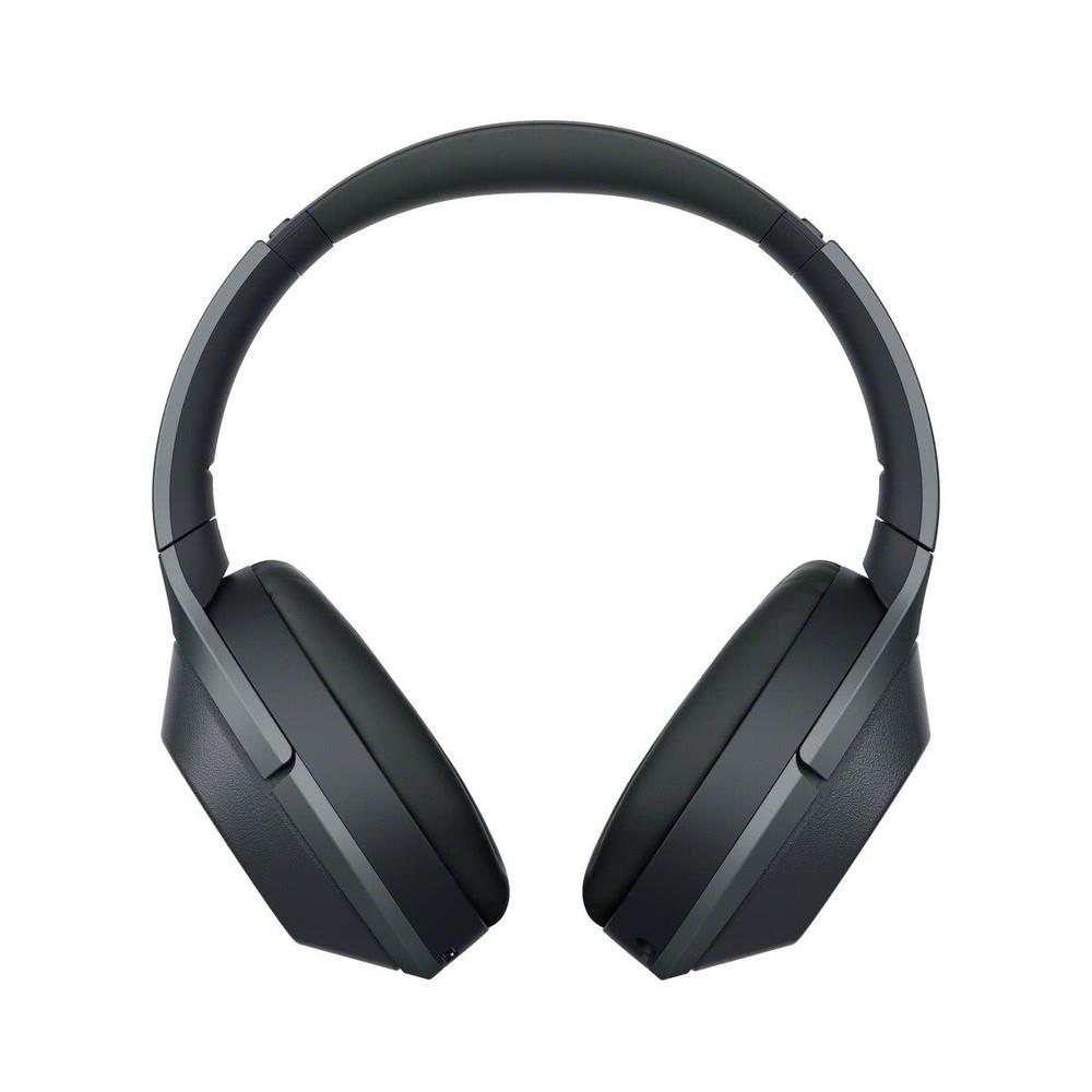 Casque sans fil à réduction de bruit Sony WH-1000XM2 - Noir ou Crème (Frontaliers Suisse)