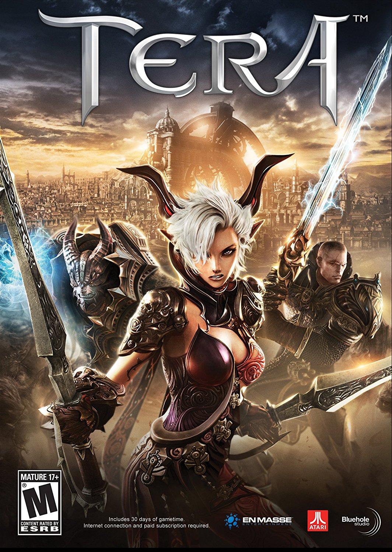 [Twitch / Amazon Prime] Accès anticipé gratuit d'une semaine à Tera sur PS4 ou Xbox One + divers bonus (Dématérialisé)