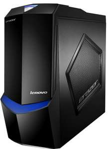PC Lenovo Erazer X510 (Intel Core i5 4670K, 8Go DDR3, 1To, AMD Radeon R9 255)