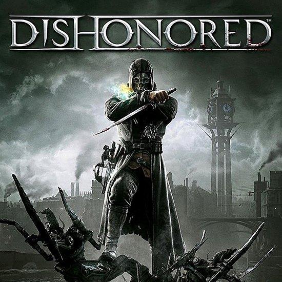 Dishonored ou Rage sur PC (Dématérialisé - Steam)