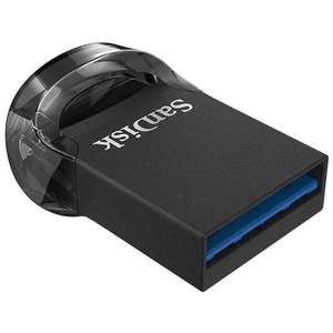 Clé USB 3.1 SanDisk Ultra Fit - 128 Go