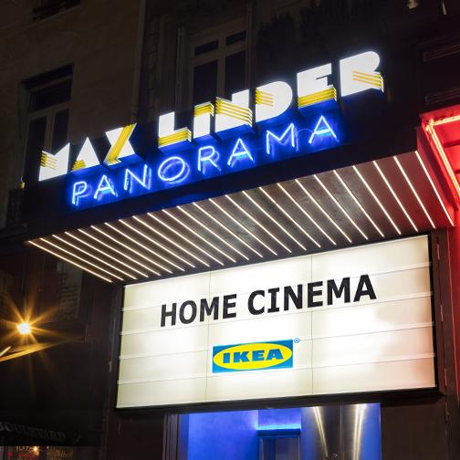 Séances de cinéma gratuites du 21 au 29 avril au Max Linder Panorama (réservation à partir du 3 avril)