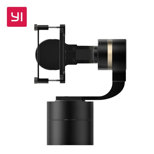 Stabilisateur 3 Axes YI  pour caméras sportives Yi Lite, Yi 4K, Yi 4K Plus