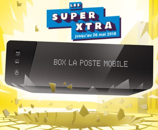 Abonnement mensuel box Internet TV Plus - VDSL/ADSL/FFTLA (location incluse, pendant un an)