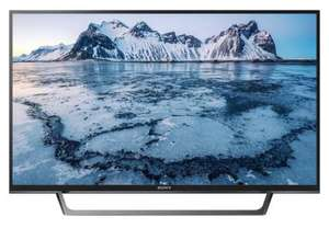 "TV Full HD LED 49"" Sony KDL49WE660BAEP, HDR, HDMI, Smart TV"