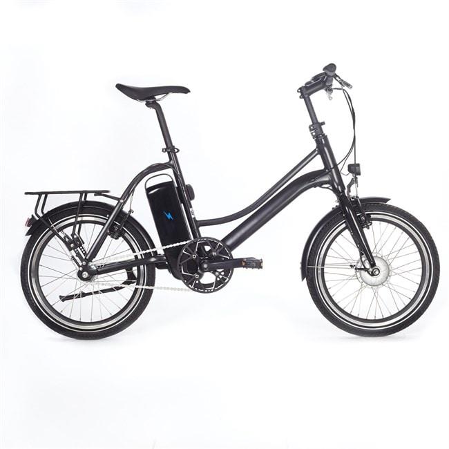 Vélo électrique Momentum 2WENTY (via 250€ via ODR)