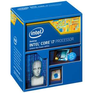 Processeur Intel Core i7-4790K
