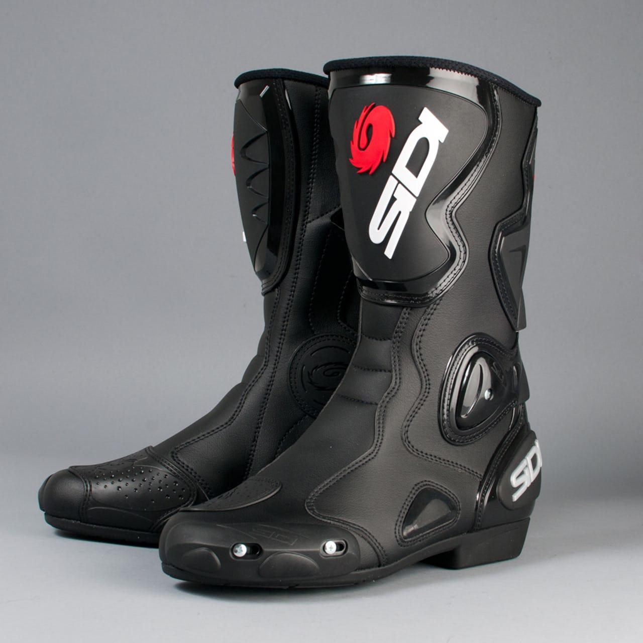 Bottes de moto Sidi B2 - Noir