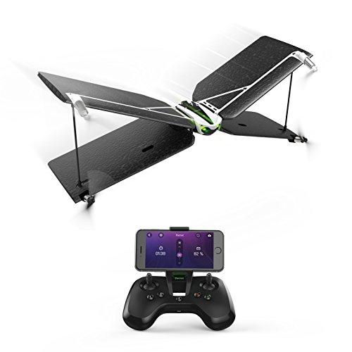 Mini-drone Parrot Swing + Télécommande FlyPad