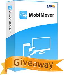 Licence pour le logiciel EaseUS MobiMover 3.0 Gratuite sur PC / Mac