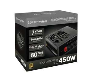 Alimentation Thermaltake Toughpower SFX - 450W, 80 Plus Gold