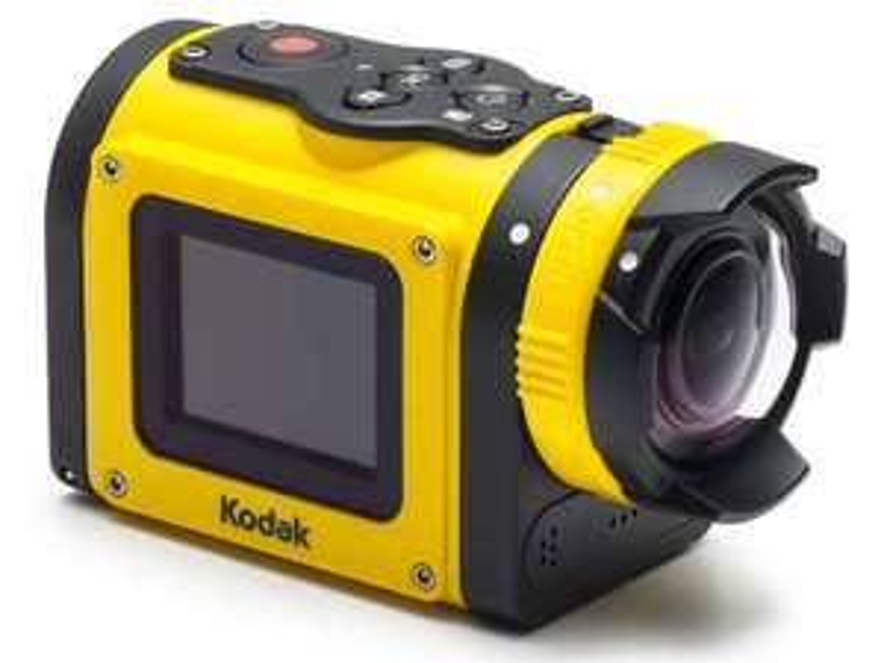 Caméra sportive  Kodak Pixpro SP1