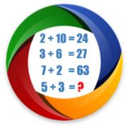 Logiciel Math Puzzles Pro 2018 sur Android