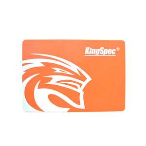 SSD interne 2,5 KingSpec - 120 Go