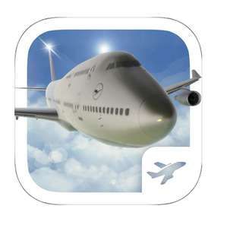 Flight Unlimited X sur iOS Gratuit