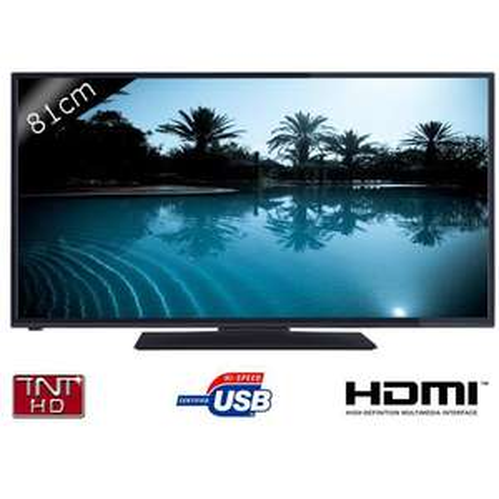 "TV 32"" Continental Edison 32280 - HD"