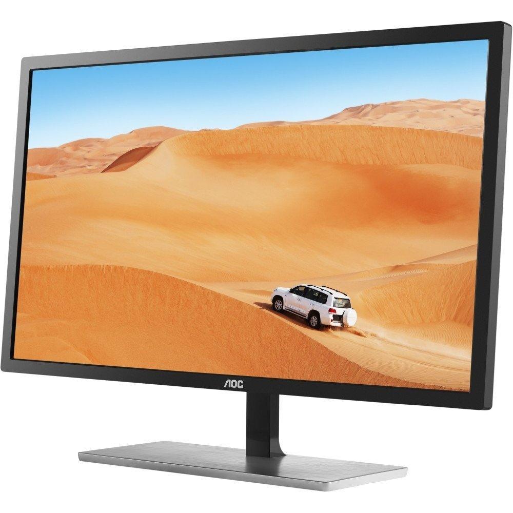 "Ecran PC 31.5"" AOC Q3279VWF - QHD (2560 x 1440), Dalle MVA, Freesync, 75 Hz, 5 ms"