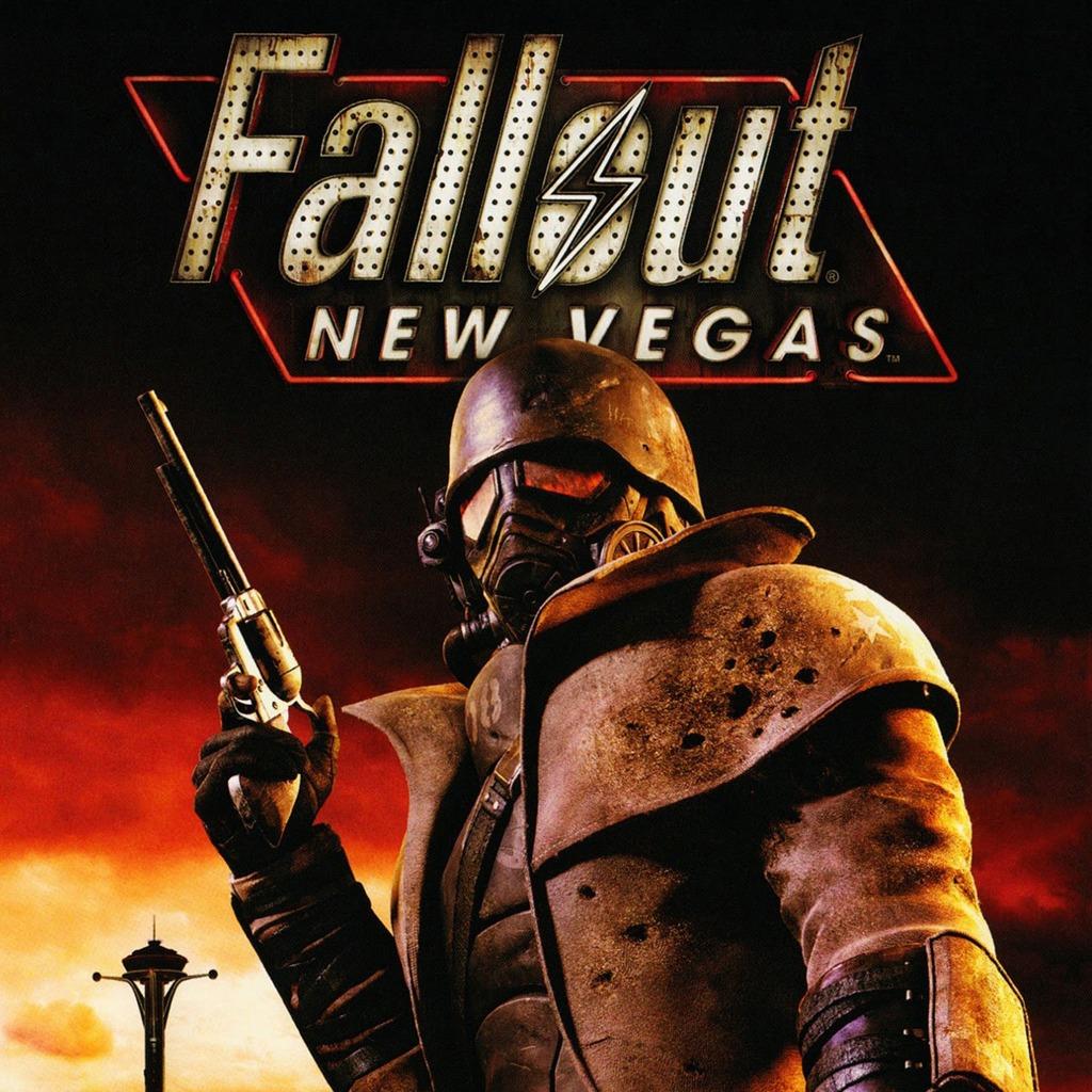Fallout New Vegas sur PC (Dématérialisé - Steam)