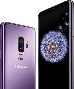 280€ de réduction (via la reprise d'un Samsung Galaxy S7 Edge) pour l'achat d'un Samsung Galaxy S9 ou S9+ Plus + 120€ remboursés pour toute souscription à un forfait Sensation 20 Go (36.99€/mois)