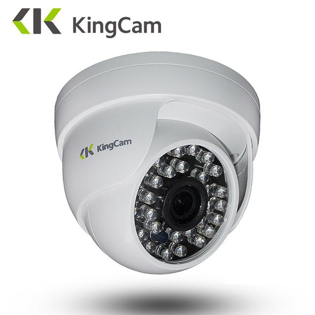 Caméra IP KingCam - ONVIF, Ethernet