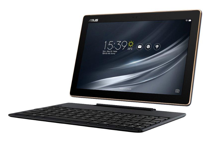 "Tablette 10.1"" Asus Zenpad 10 (ZD301M-1D010A) - Android 7.0, WXGA, MT8163BA, ROM 32 Go, RAM 2 Go, WiFi + Dock clavier"