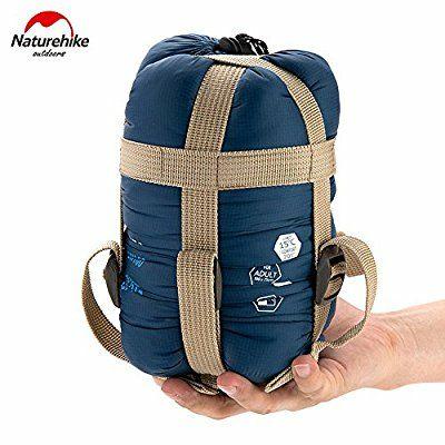 Sac de Couchage Super Léger pour voyage / randonnée / trekking / camping (vendeur tiers