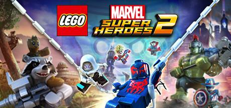 Sélection de jeux Lego en promotion - Ex : LJeu Lego marvel superheroes 2 sur PC (Dématérialisé)
