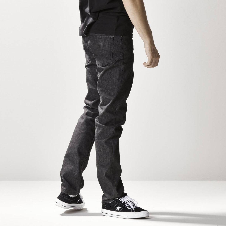 Sélection d'articles en promotions - Ex: Jeans Carhartt Rodney Pant (Plusieurs tailles)