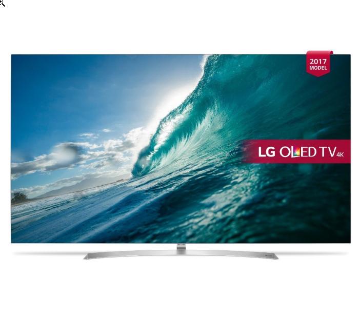 """TV 65"""" LG OLED65B7V - OLED, 4K UHD (Frontaliers Suisse)"""