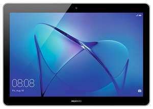 """Tablette Tactile 9.6"""" Huawei MediaPad T3 10 - Snapdragon 425, RAM 2 Go, ROM 16 Go (Frontaliers Allemagne)"""