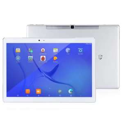 """Tablette tactile 10.1"""" Teclast Master T10 - MTK8176, 4 Go de RAM, 64 Go, capteur d'empreintes"""