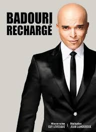 2 Places pour le Spectacle de Rachid Badouri le jeudi 05 Avril à 21h30